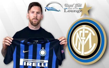 Apakah Inter Milan Akan Mendapatkan Lionel Messi ?
