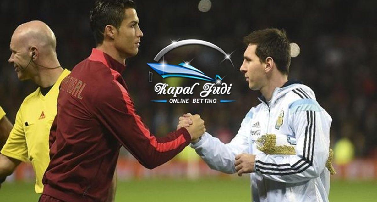 Lionel Messi dan Christiano Ronaldo Akan Bermain di Piala Dunia 2022