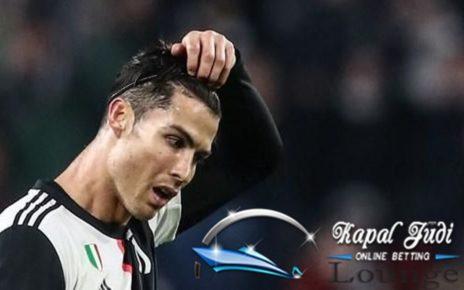 Kegagalan CR7 Membawa Juventus Lolos ke Perempat Liga Champions