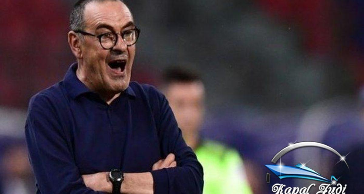 Juventus Gugur Pelatih Dipecat Seketika