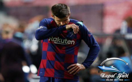 Barcelona Akan Tampil Habis-habisan di Liga Champions