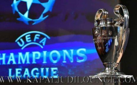 Jadwal Siaran Langsung Champions League di SCTV