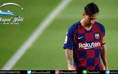 Mengapa Bayern Tak Ikutan Kejar Messi