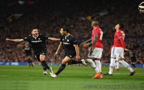Manchester United Kena kutukan di Semifinal Musim ini