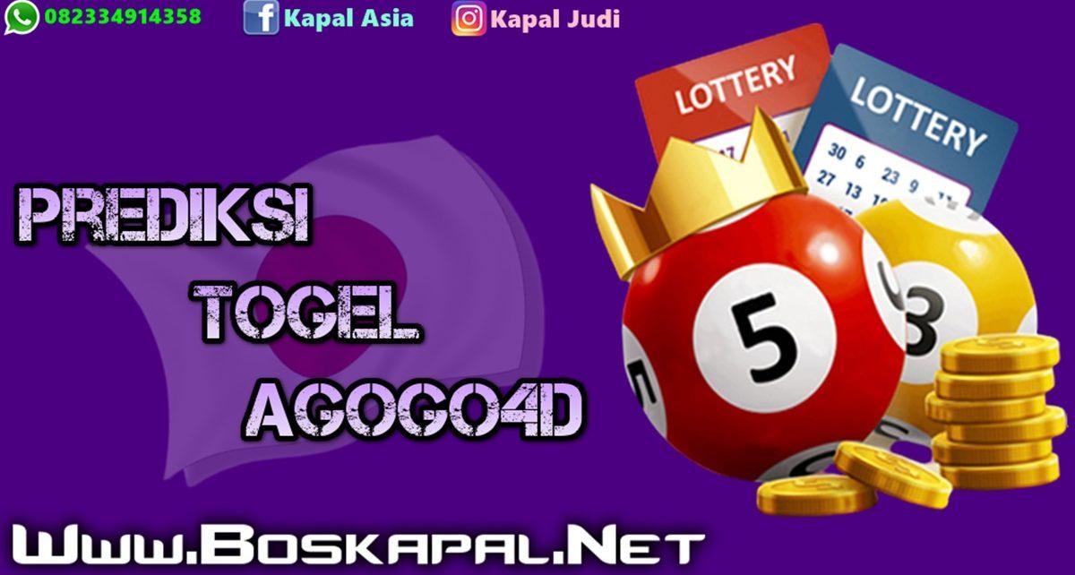 Prediksi Togel Agogo4D 25 November 2020 Kapaljudi