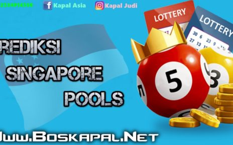 Prediksi Singapore Pools 3 Januari 2021 Kapaljudi