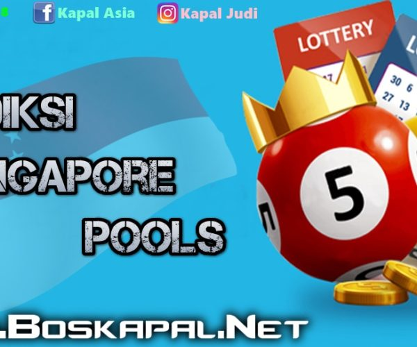Prediksi Singapore Pools 28 September 2020 Kapaljudi