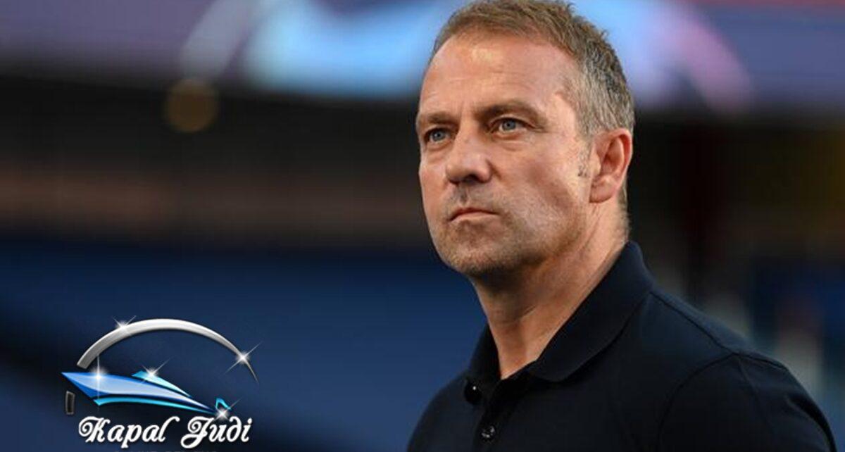 Hansi Flick Memang Pantas Mendapatkan Piala Super Eropa