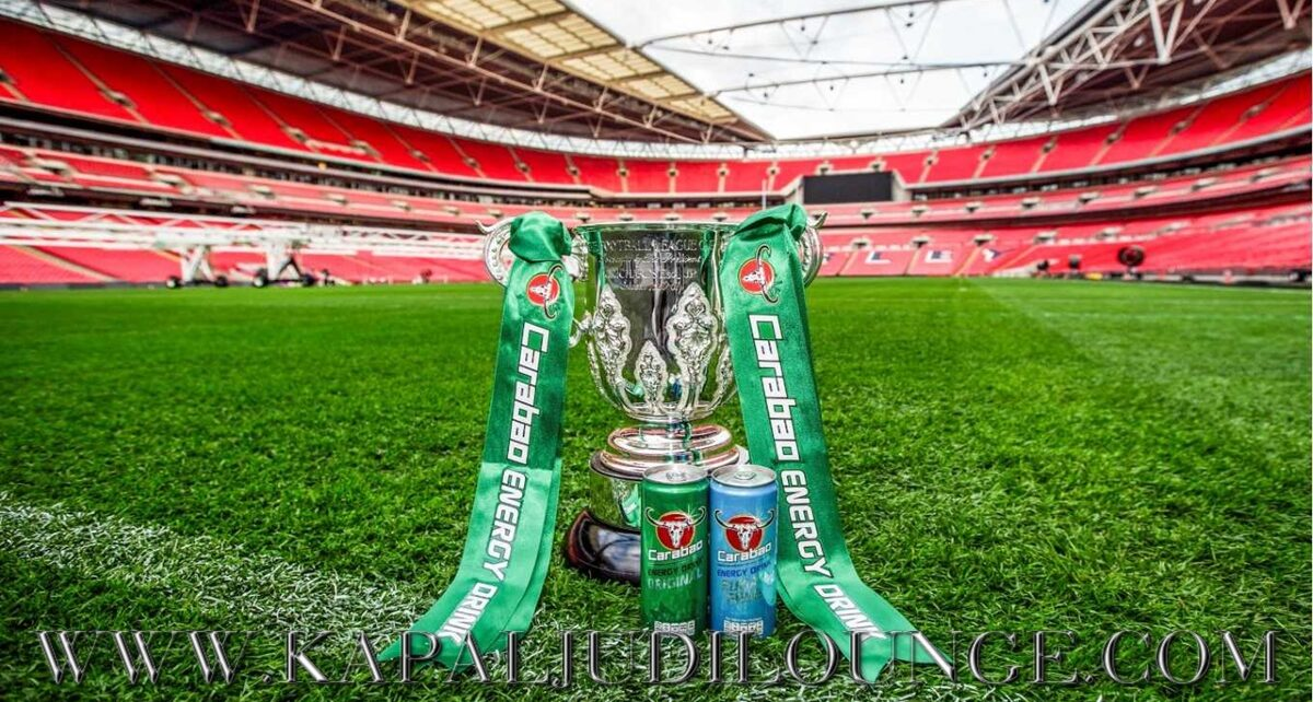 Jadwal English Carabao Cup Malam Ini