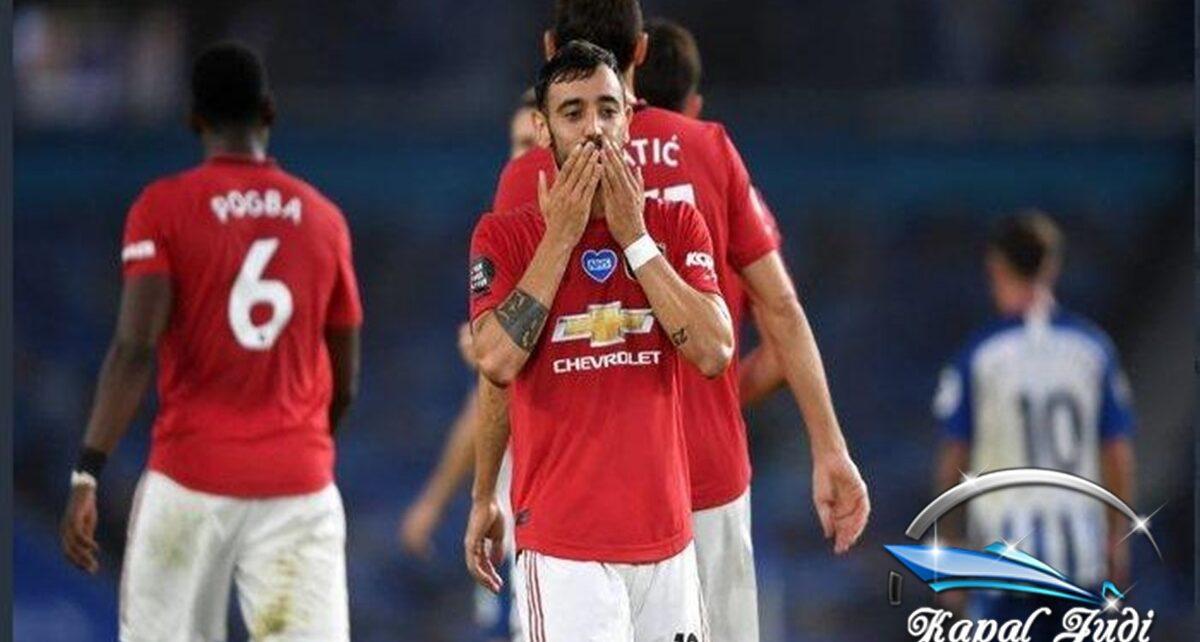 Drama Kemenangan Manchester United