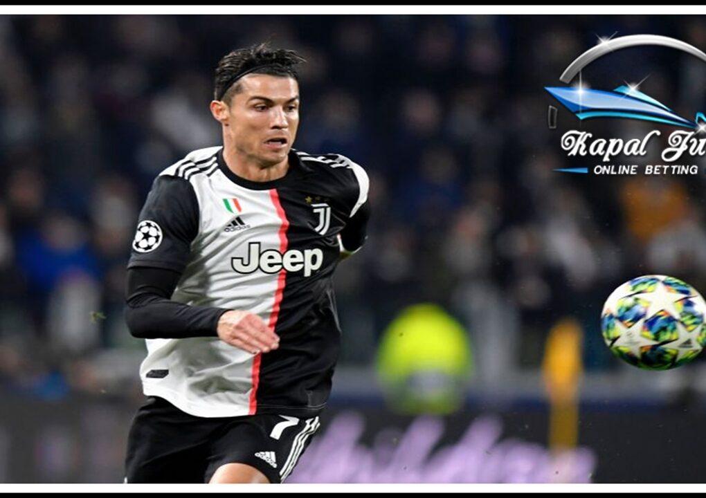 Masa Depan Ronaldo Cerah di Juventus