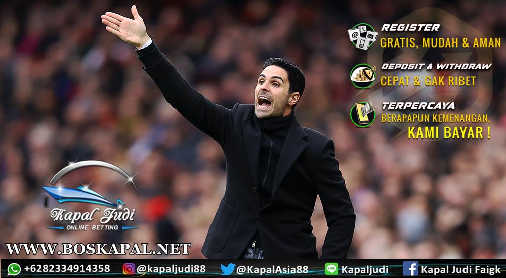 Arsenal Bakal Sibuk di Sisa Bursa Transfer