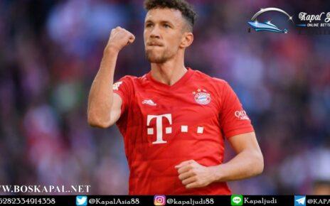 Bayern Kembalikan Perisic ke Inter Milan