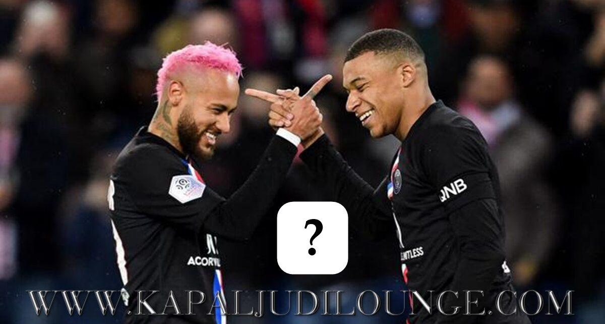PSG Akan Kehilangan Neymar dan Kylian Mbappe?
