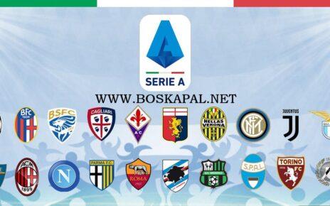Juventus Tersandung