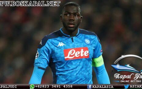 Apakah Liverpool Mau Beli Kalidou Koulibaly