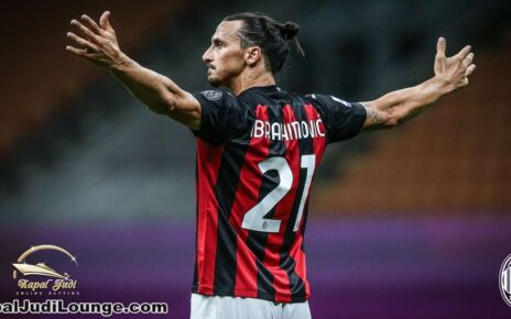 Kapanpun Bertandingnya Ibrahimovic Siap Hadapi Inter Milan