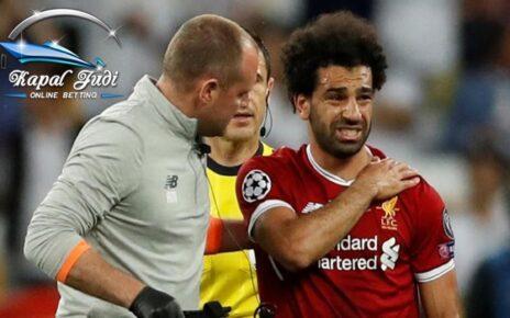 Manchester United dan Liverpool Dibantai Habis
