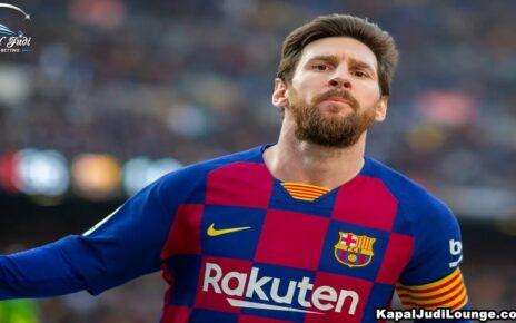Musim Depan Man City Akan Coba Kembali Rekrut Lionel Messi