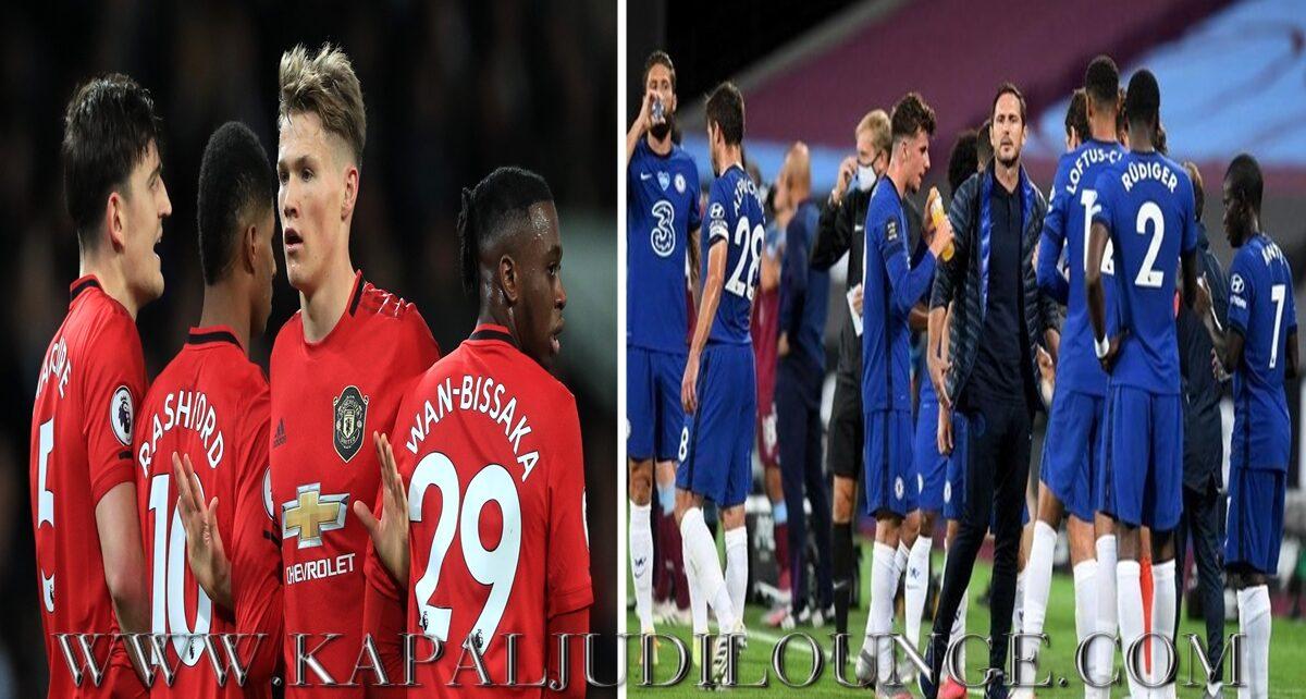 Prediksi Premier League: Manchester United vs Chelsea