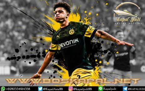 Pelatih Liverpool Mulai Bidik Pemain Dortmund