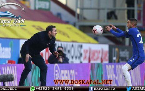 Ziyech Tidak Suka Di Samakan dengan Hazard!