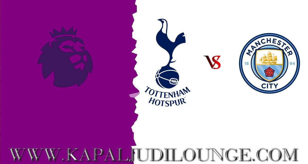 Jadwal Premier League Pekan Ini: Ada Tottenham Hotspur Vs Manchester City