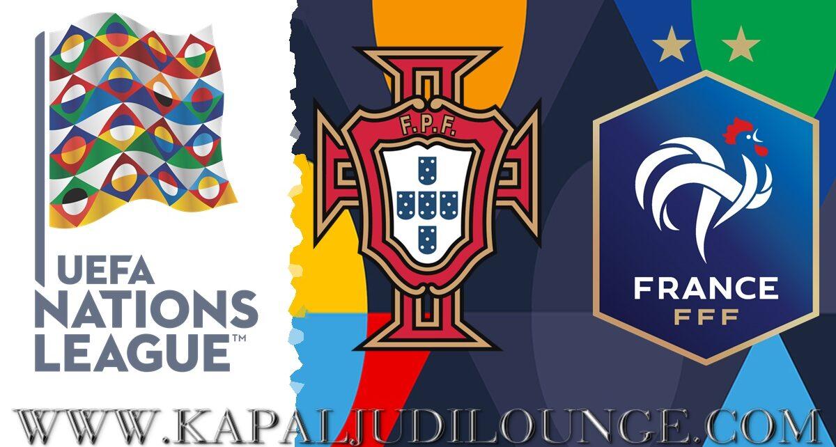 Jadwal UEFA Nations League: Mulai Hari Sabtu Ini
