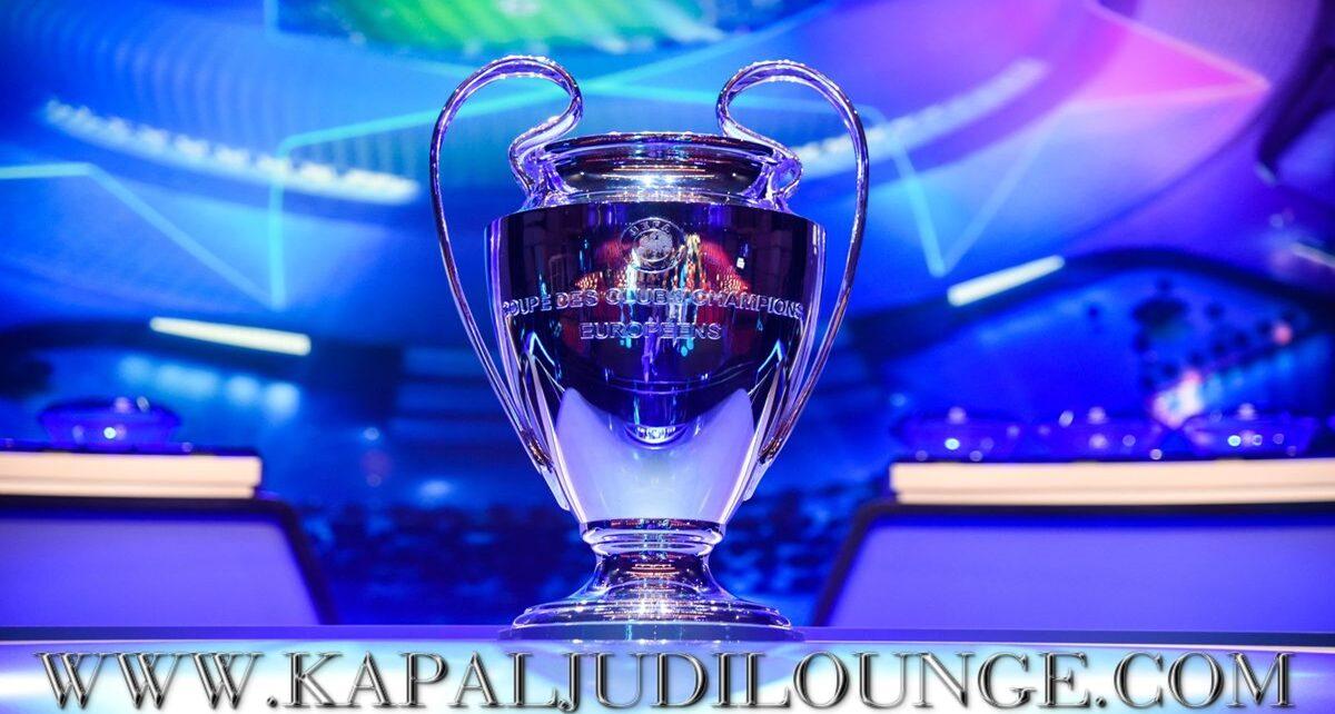 Jadwal UEFA Champions League: Malam ini