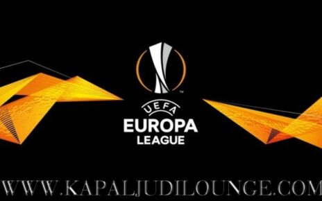 Jadwal UEFA Europa League: Live In Kapaljudi