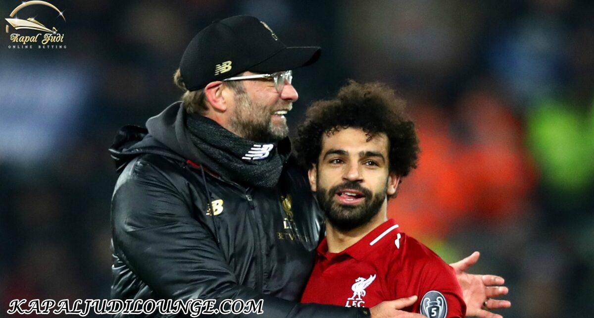Liverpool Sebut Tidak Akan Menahan Mohamed Salah Jika Mau Hengkang