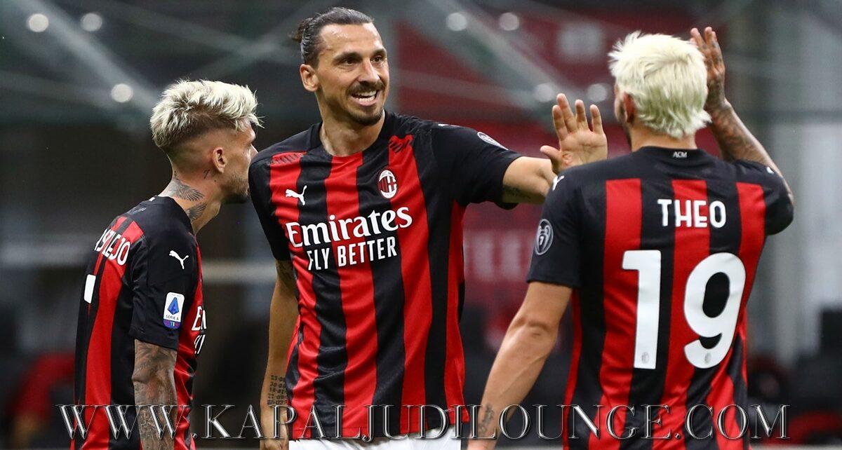 AC Milan Masih Mencari Pemain Baru Pada Bulan Januari