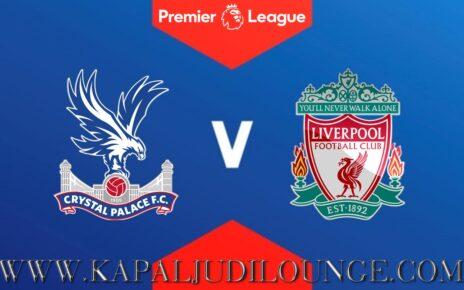 Prediksi Premier League: Crystal Palace vs Liverpool