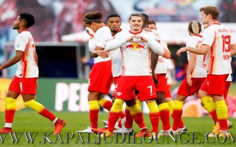 Manchester United Tersingkir dari Liga Champions: Kontra RB Leipzig