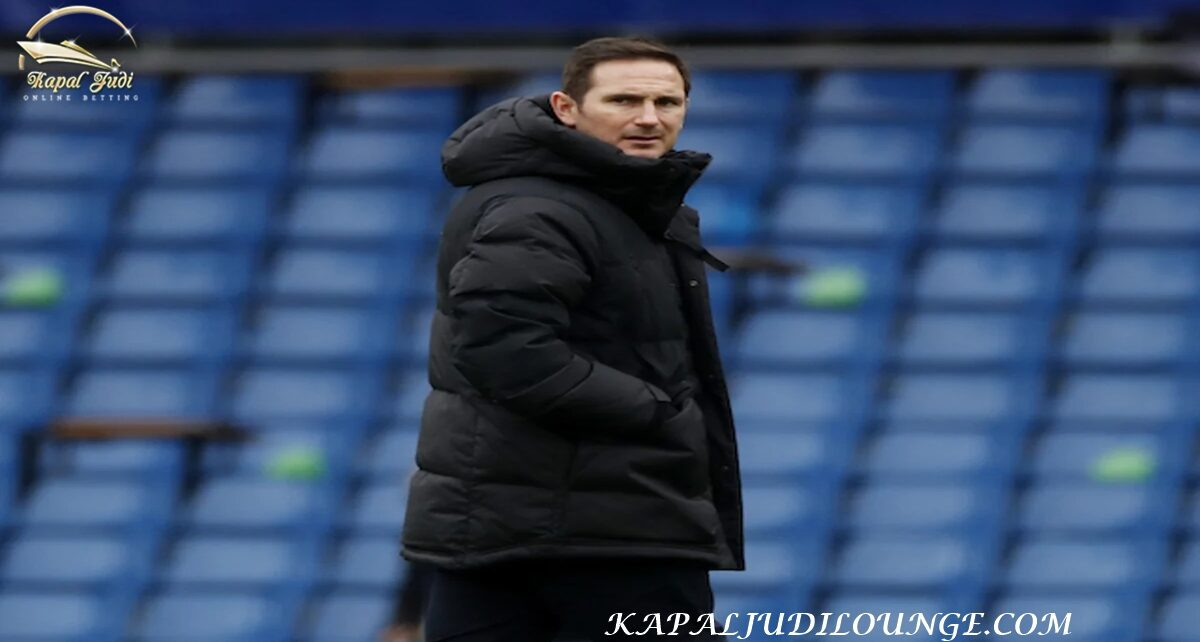 Lampard Kecewa Dengan Pemain Baru Chelsea