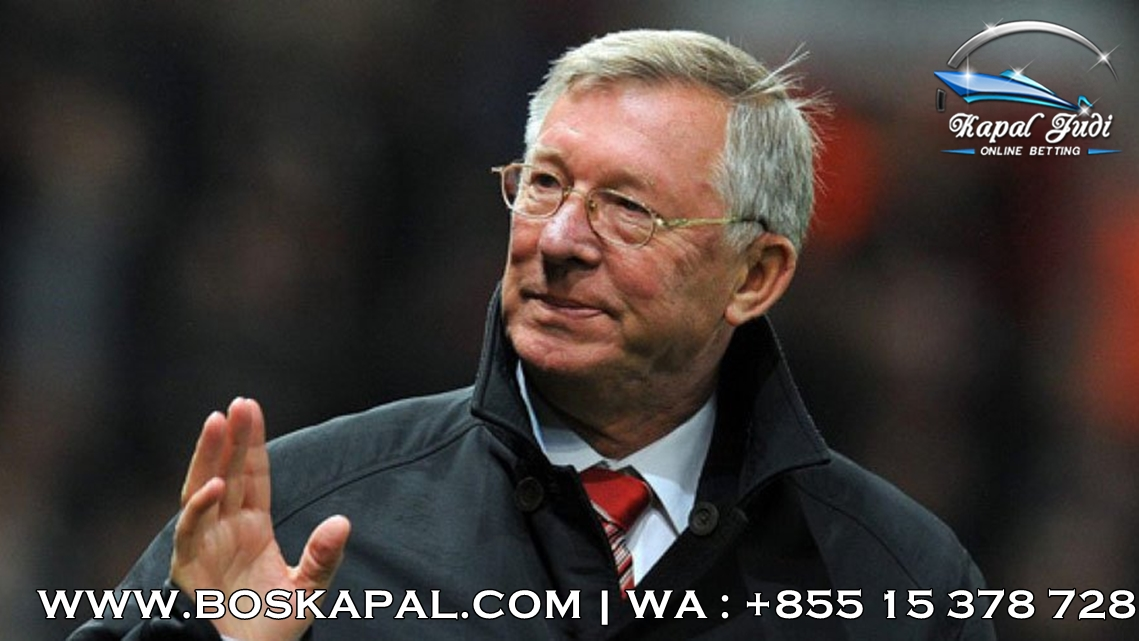 Komentar Sir Alex Ferguson Saat Ini Kepada Liverpool