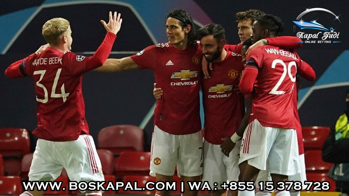 Manchester United Mulai Imbangi Level Liverpool