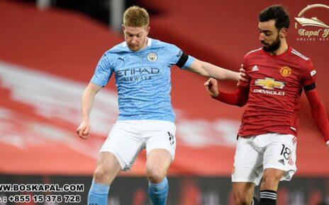 Manchester United tak Boleh Ulangi Kesalahan yang Sama