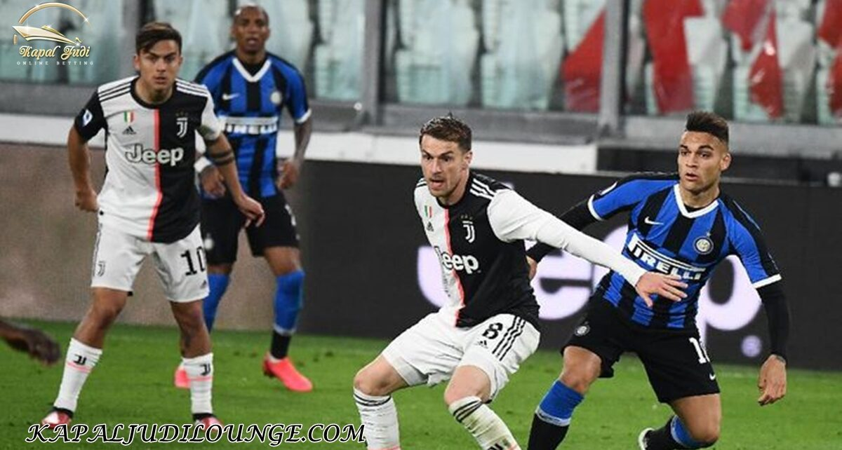 Kini Inter Milan Ulangi Catatan Apik Era Jose Mourinho 11 Tahun Lalu