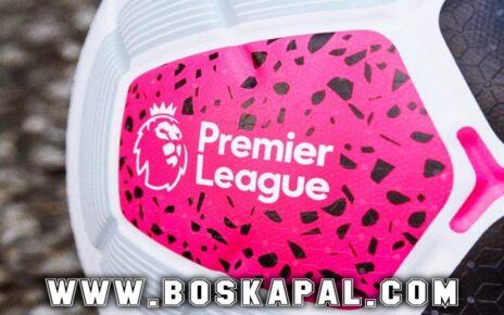 Jadwal Premier League Laga Terakhir Penutup Pekan Ke-27