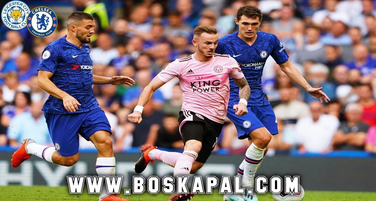 Prediksi Leicester City Vs Chelsea Live In Kapaljudi