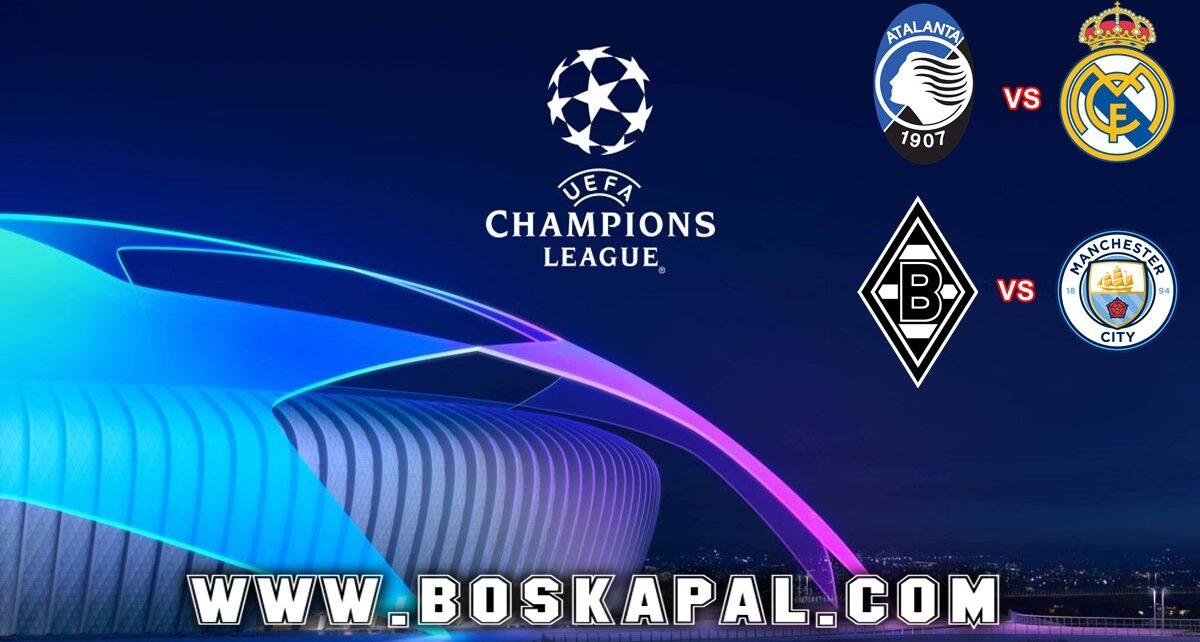 Jadwal Pertandingan Liga Champions Live Di Kapaljudi