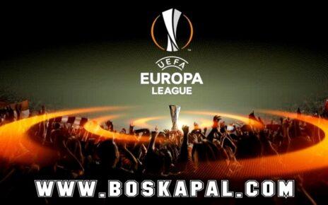 Jadwal UEFA Europa League Babak 32 Besar
