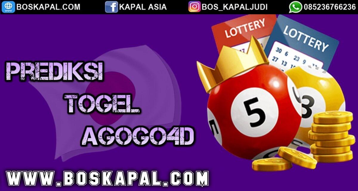 Prediksi Togel Agogo4D 25 Maret 2021 Kapaljudi