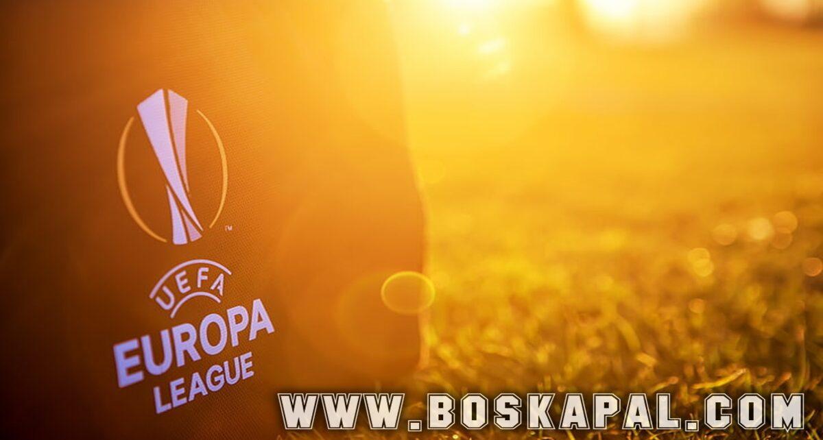 Jadwal Uefa Europa League Live In Kapaljudi