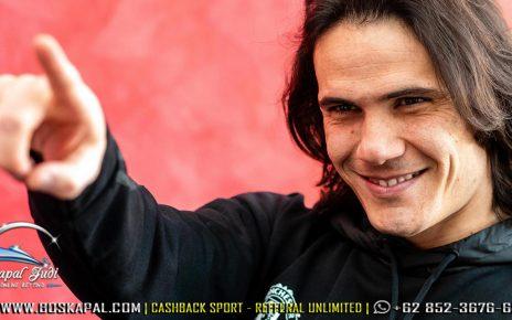 Bersama Cavani Man. Utd Mungkin Tidak Bisa Juara EPL
