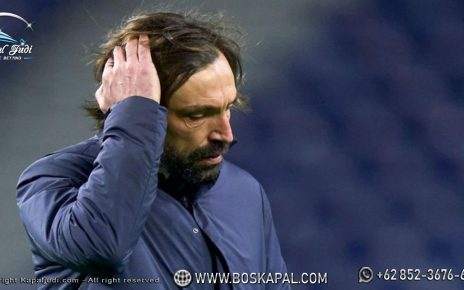 Kekalahan Juventus Dari Benevento