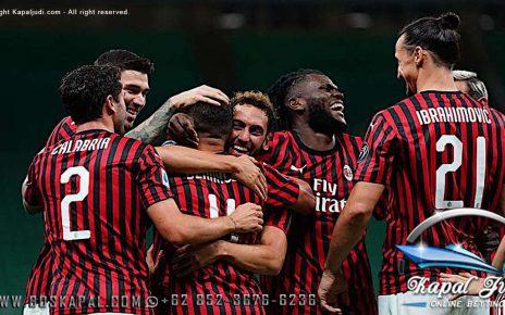 AC Milan Siap Borong