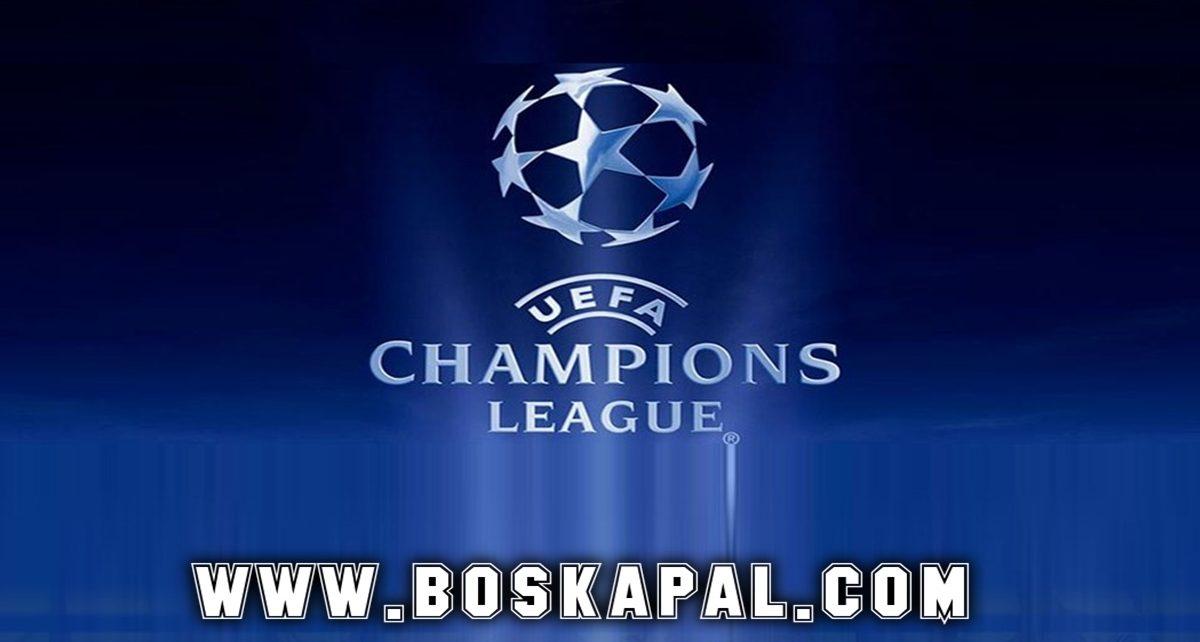 Jadwal Liga Champions Live Bersama Kapaljudi
