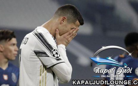 Juventus Disebut Tim yang Memalukan, Diatur Ronaldo